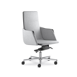 Harmony 832-H | Sillas | LD Seating