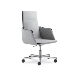 Harmony 832-RA-PRA | Chairs | LD Seating