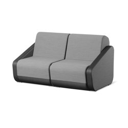 Open Port K2/BR | Sofas | LD Seating