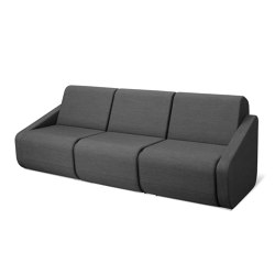 Open Port K3/BR | Sofás | LD Seating