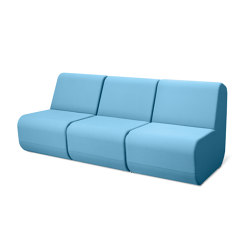 Open Port K3 | Sofas | LD Seating