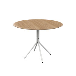 Formosa Café table Ø100 | Dining tables | Bogaerts Label