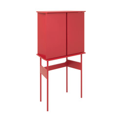 GUARD Bar cabinet | Drinks cabinets | Schönbuch