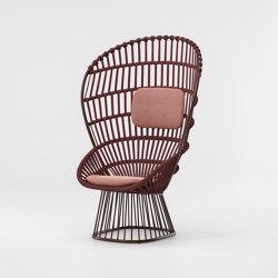Cala armchair | Armchairs | KETTAL