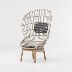 Cala armchair | Fauteuils | KETTAL