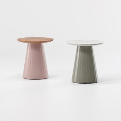 Cala side table | Mesas auxiliares | KETTAL