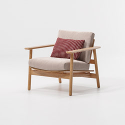 Riva one seater sofa | Armchairs | KETTAL