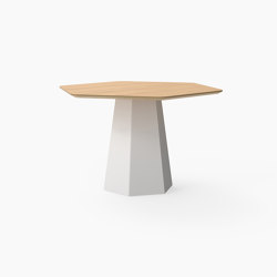Hext, Table | Tavoli alti | Derlot Editions