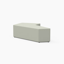 Iceberg, Seat | Benches | Derlot Editions