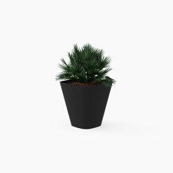 Kono, Planter | Pflanzgefäße | Derlot