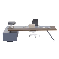 Arrow | Desks | ERSA
