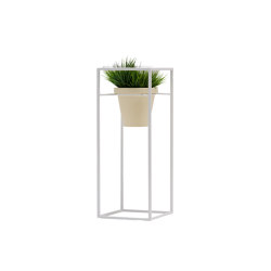 Grid | Plant pots | ERSA