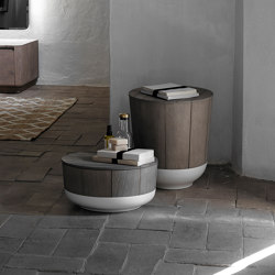 Origin Basket Stool | Laundry baskets | Inbani