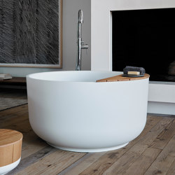 Origin Topsolid Bathtub | Bathtubs | Inbani