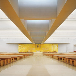 Light Ceilings | Illuminated ceiling systems | Koch Membranen