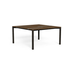Casilda | Table 150x150 | Tables de repas | Talenti