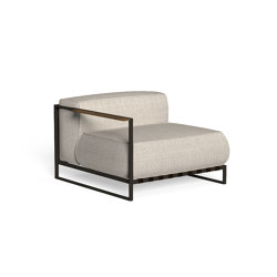 Casilda | Dx Sofa | Armchairs | Talenti