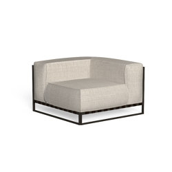 Casilda | Corner Sofa | Modular seating elements | Talenti