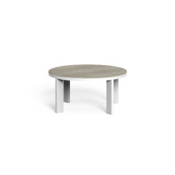 Eden | Coffee Table D60 | Beistelltische | Talenti