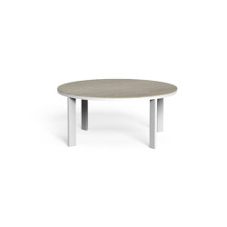 Eden | Coffee Table D90 | Couchtische | Talenti