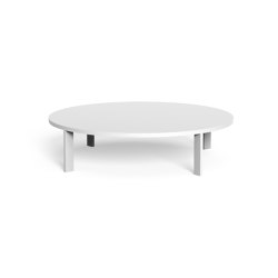Eden | Coffee Table D120 | Couchtische | Talenti