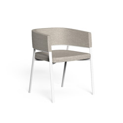 Eden | Padded Tub Chair | Chairs | Talenti