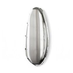 Tafla O1 Mirror Inox | Mirrors | Zieta
