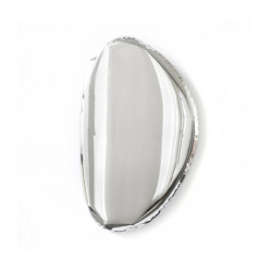 Tafla O3 Mirror Inox | Mirrors | Zieta