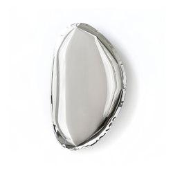 Tafla O4 Mirror Inox