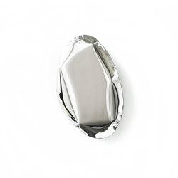 Tafla O6 Mirror Inox | Mirrors | Zieta