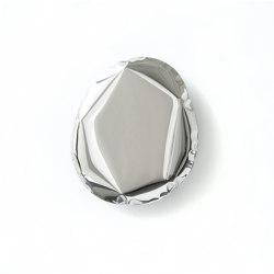 Tafla O2 Mirror Inox | Mirrors | Zieta