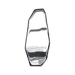 Tafla C1 Mirror Inox | Mirrors | Zieta
