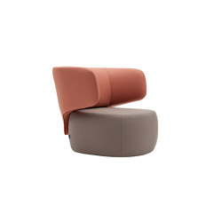 BASEL Chair | Sillones | SOFTLINE