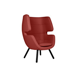 MOAI Chair | Sillones | SOFTLINE
