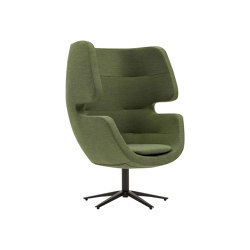 MOAI Swivel | Sillones | SOFTLINE