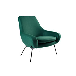 NOOMI String | Armchairs | SOFTLINE