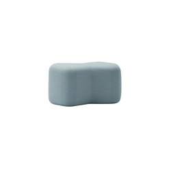 UNIT POUF | Pufs | SOFTLINE