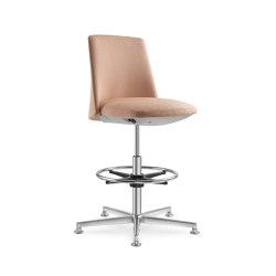 Melody Design 777-PRA | Counter stools | LD Seating