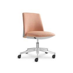 Melody Design 775-FR | Sillas | LD Seating