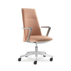 Melody Design 785-FR | Office chairs | LD Seating