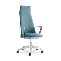 Melody Design 795-FR | Bürodrehstühle | LD Seating
