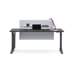 Ology Desk | Tavoli contract | Steelcase
