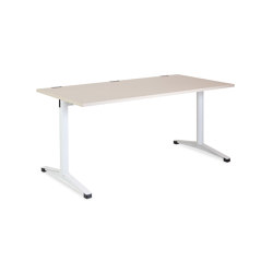 Tenaro Conferencing Table | Contract tables | Steelcase