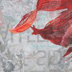 Air and Water | Wall art / Murals | TECNOGRAFICA