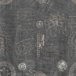 Amboise | Wall art / Murals | TECNOGRAFICA