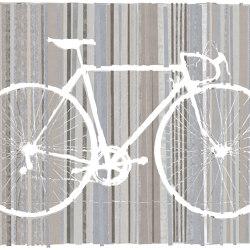 Bicycle Trace | Arte | TECNOGRAFICA