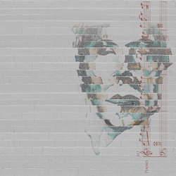 Crespo | Wall art / Murals | TECNOGRAFICA
