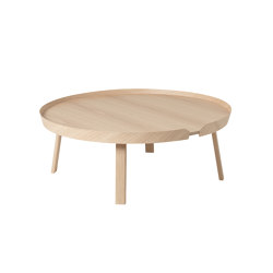 Around Coffee Table | Extra Large | Mesas de centro | Muuto