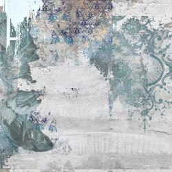 Koi | Wall art / Murals | TECNOGRAFICA