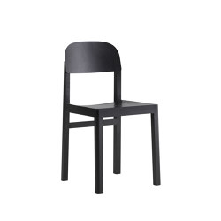 Workshop Chair | Sillas | Muuto